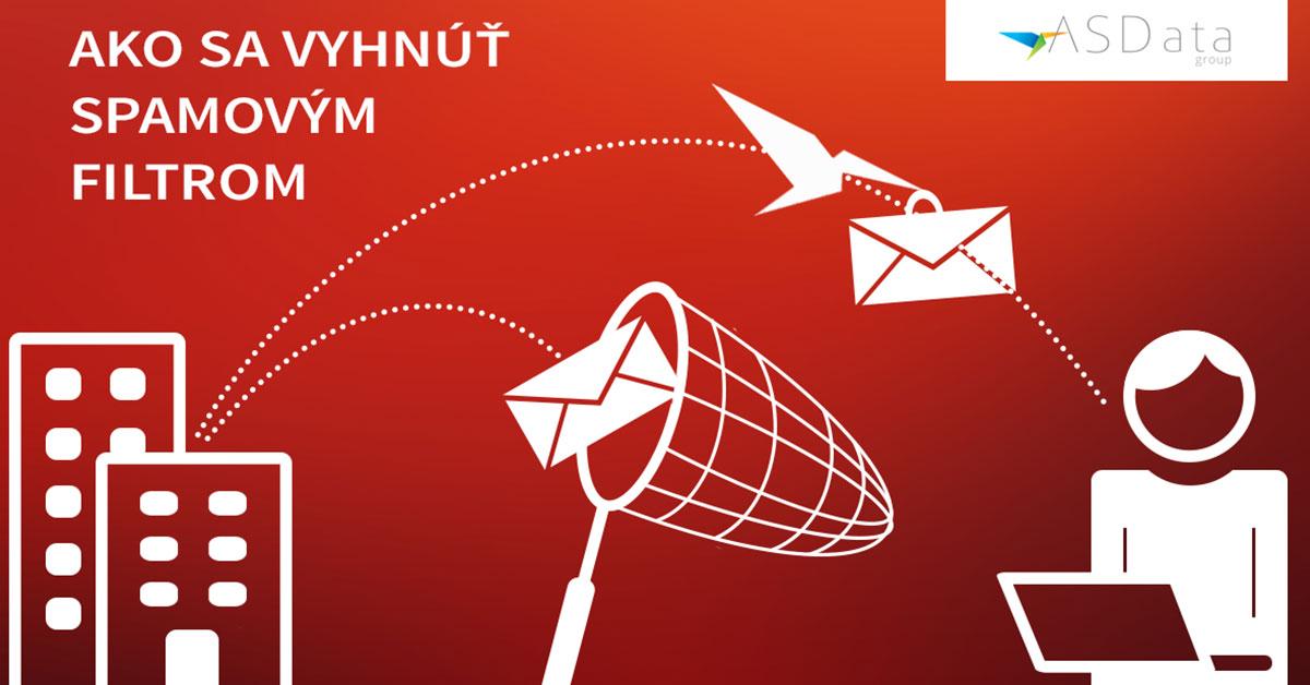 Putujú vaše e-maily do spamu? Ako sa vyhnúť spamovým filtrom?
